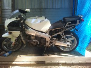 1994 Kawasaki recon zxr x1000 for Sale in Keysville, VA