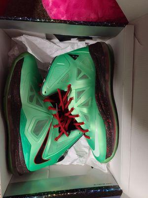 Jordans foams cons nikes lebrons for Sale in Denver, CO