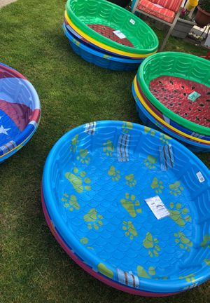 Brand new pools $5 or 5 for $20 for Sale in Tacoma, WA