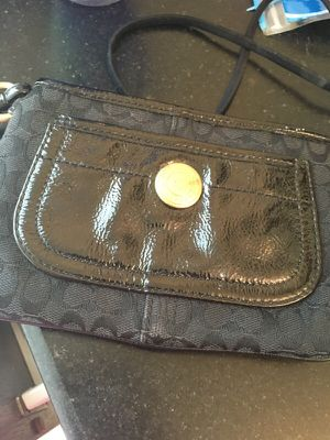 Coach Wallet for Sale in Seattle, WA