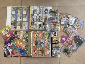 Ty Beanie Baby Trading Cards for Sale in Austin, TX