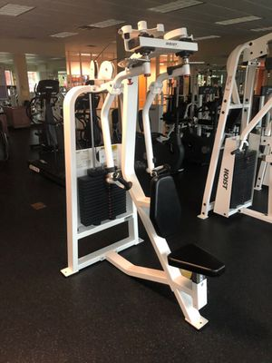 Commercial Exercise Machine Set for Sale in Mokena, IL