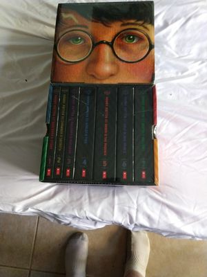 Harry Potter set unopened Pick up only for Sale in Cocoa Beach, FL