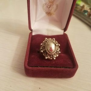 Sterling silver poison ring for Sale in Phoenix, AZ