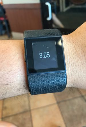 Fitbit surge for Sale in Poway, CA