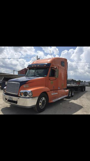2004 truck with 2000 utility trailer for Sale in Houston, TX