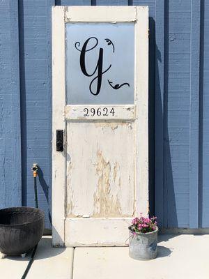Antique door for Sale in Darrington, WA