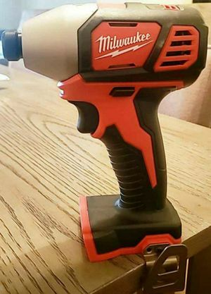 New Milwaukee M18 Impact Driver for Sale in Lombard, IL