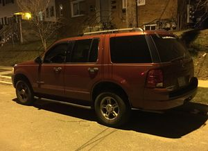 2004 Ford explore for parts for Sale in Temple Hills, MD