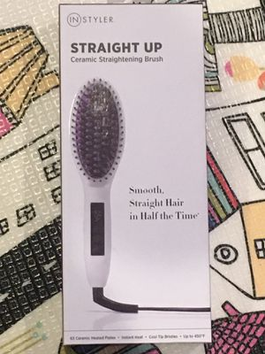 Straight up ceramic brush for Sale in Chicago, IL