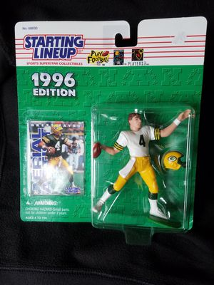 BRETT FARVE COLLECTABLE for Sale in Eureka, WI