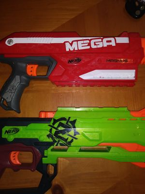 Nerf guns for Sale in Vero Beach, FL