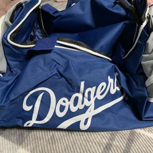 Dodger Duffle Bag for Sale in San Dimas, CA