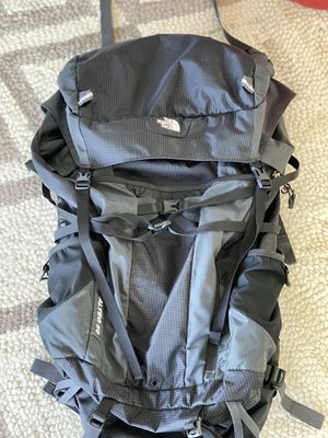 North Face Alteo 50L hiking backpack for Sale in Bellevue, WA