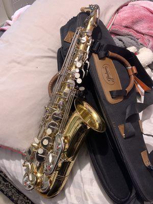 Selmer alto saxophone as500 for Sale in Miami, FL
