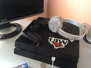Ps4 for Sale in Duncanville, TX