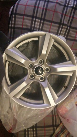 2018 Mustang Rims for Sale in Anderson, SC