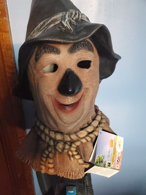 Scarecrow mask for Sale in Reading, PA