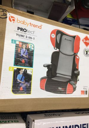 Babytrend PROtect 2 in 1 baby car seat for Sale in Houston, TX