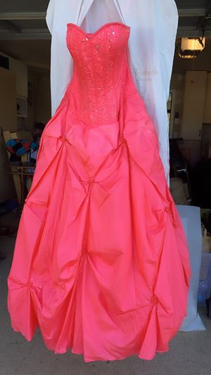 Prom Quinceanera Dress for Sale in Cardiff, CA