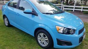 14 Chevy Sonic for Sale in Vancouver, WA