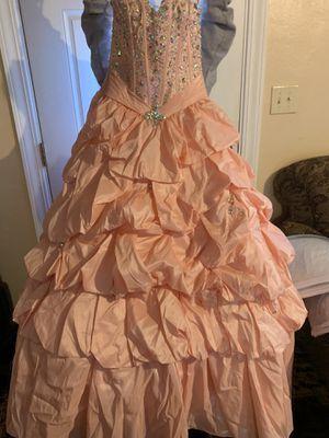 Brand new Quinceañera dress Quinceanera for Sale in Tacoma, WA