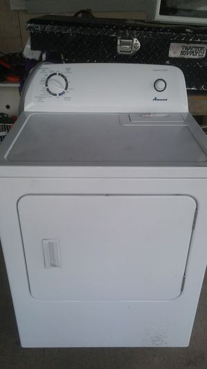 Amana Dryer for Sale in Pineville, LA