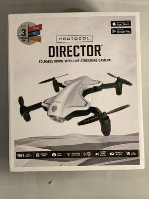 Protocol DIRECTOR DRONE NEW!! for Sale in Fullerton, CA