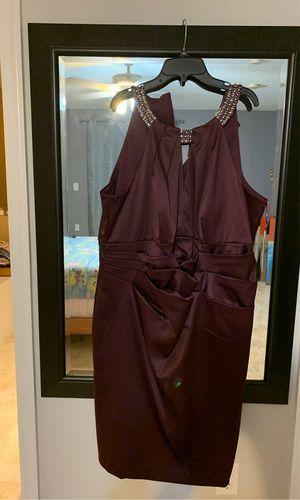 Dress purple for Sale in Poinciana, FL