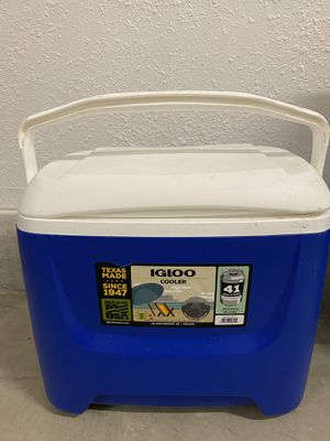 Cooler for Sale in Tracy, CA