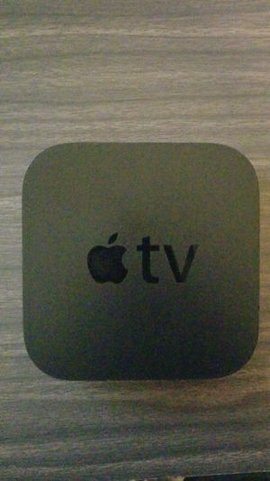 Apple TV Second Generation for Sale in Tampa, FL