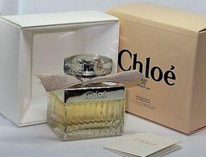 Chloe Eau de Parfum Natural Spray 1.7 fl. oz. Women's Fragrance Perfume NEW OPEN BOX for Sale in Pembroke Pines, FL