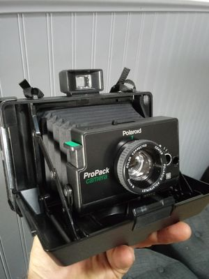 Polaroid Propack Instamatic Camera WORKING for Sale in Chino, CA