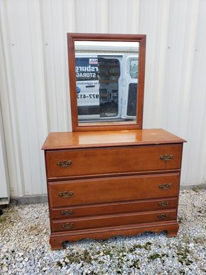 Beautiful Vintage Style Dresser for Sale in Rockville, MD