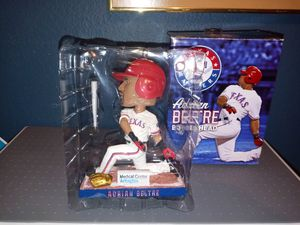 Adrian Beltre Bobblehead for Sale in Fort Worth, TX