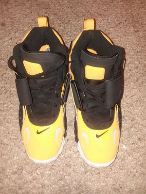 Men Nike Air Max Speed Turf - Dion Sanders size 10.5 for Sale in Laurel, MD