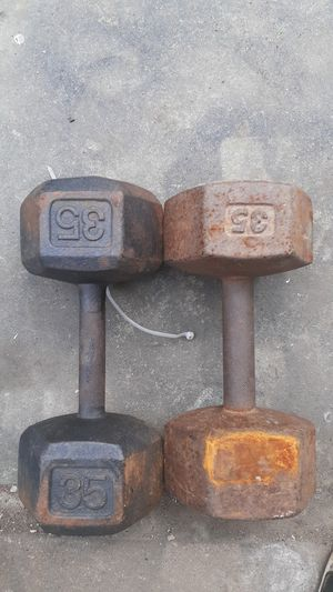 Weights for Sale in Compton, CA
