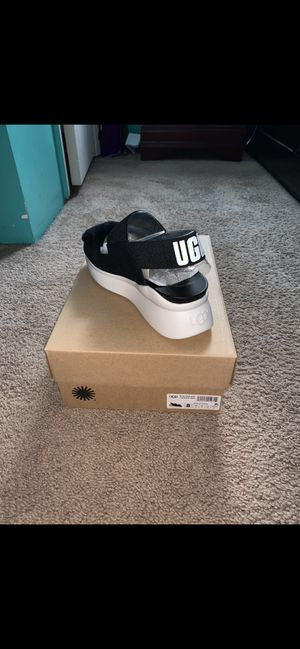 Brand New UGG Sandals for Sale in Adelphi, MD