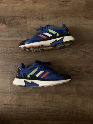 Adidas tresc running shoes for Sale in San Jose, CA