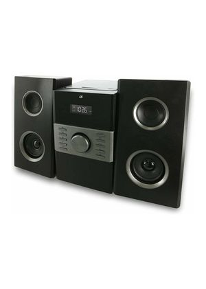 GPX HC425B Stereo Home Music System with CD Player & AM/FM Tuner, Remote Control R3BS for Sale in Aurora, CO