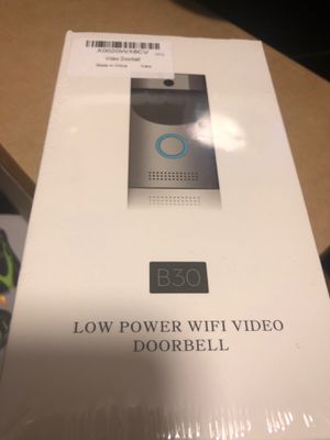 Video Doorbell for Sale in Lexington, KY