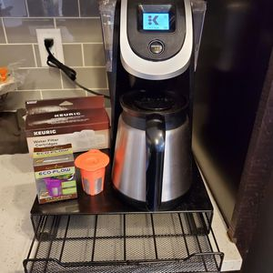 Keurig coffee maker with carafe for Sale in Westminster, CO