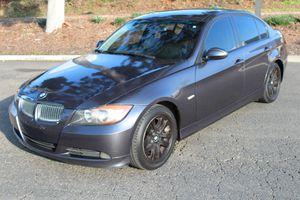 2006 BMW 325i 3k obo for Sale in Carson, CA
