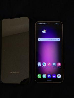 LG V60 Dual screen for Sale in Manteca, CA