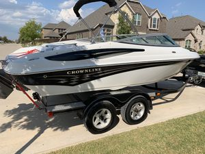 2006 Crownline Classic for Sale in McKinney, TX