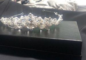 Wedding Tiara for Sale in Woodbridge, VA