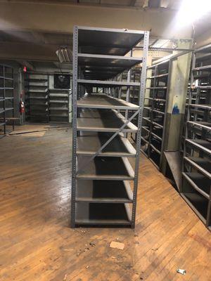 Metal shelving for Sale in Philadelphia, PA