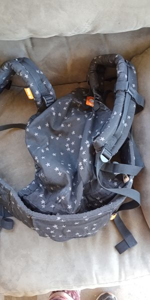Tula baby carrier for Sale in San Diego, CA