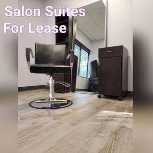 Salon Suite for lease for Sale in Tucker, GA
