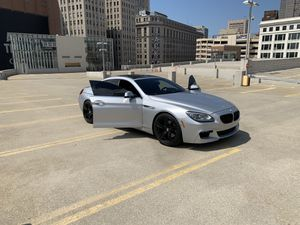 2013 bmw 650i xdrive M-sport for Sale in Westlake, OH